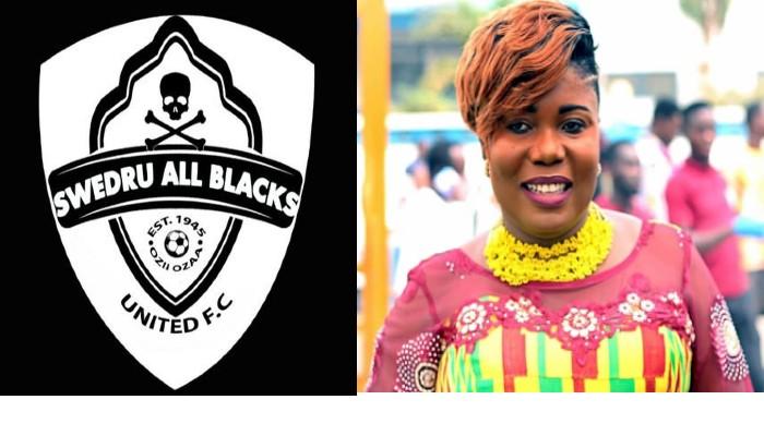 Agona Swedru All Blacks