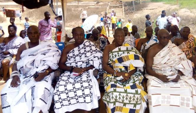 Agona Nyakrom Akwambo Festival