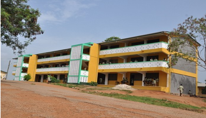 Swedru School of Business