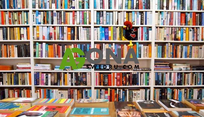 Tuyee Book Shop